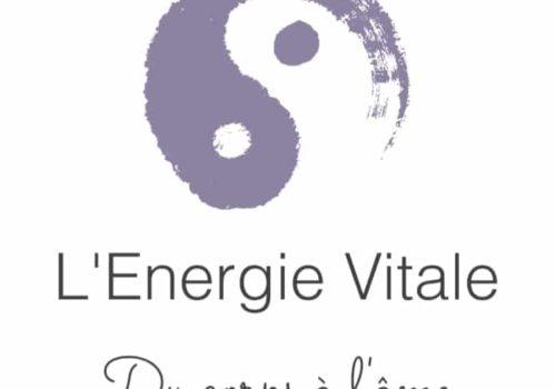 energie vitale logo
