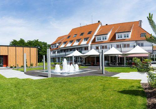 Europe Hôtel Restaurant chez Ernest adhérent CAP Alsace
