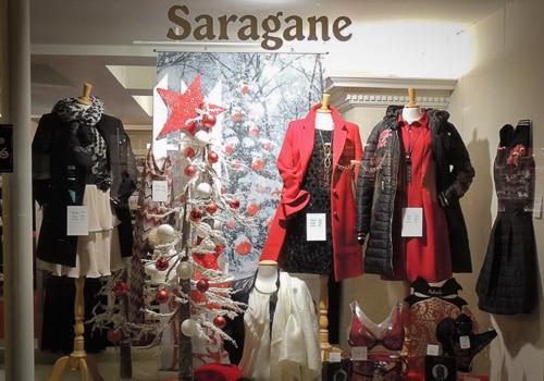 Saragane