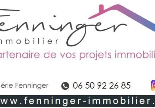 Logo Fenninger immobilier