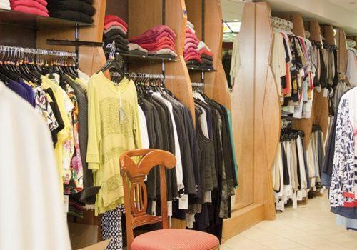 Boutique 44 et plus adhérent CAP Alsace