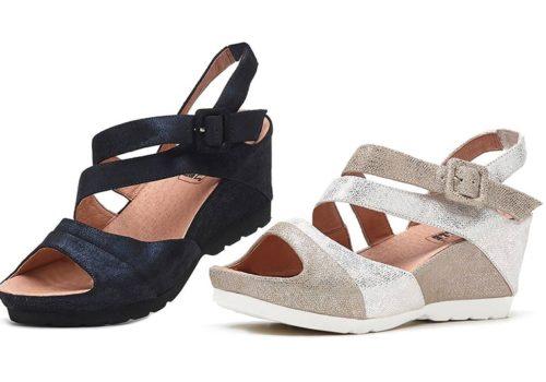 Chaussures Ellen adhérent CAP Alsace