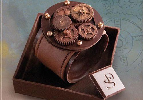 Chocolaterie Daniel Stoffel adhérent CAP Alsace