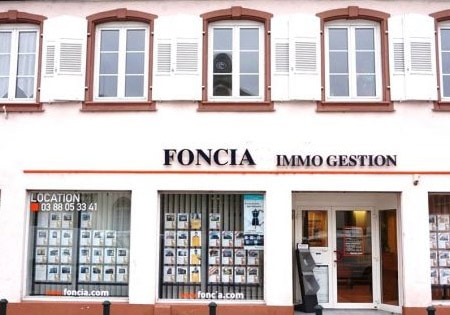 Agence Foncia