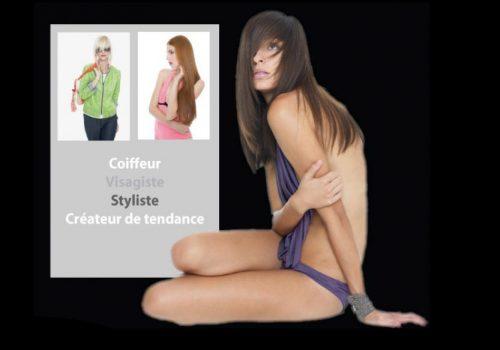 Coiffure Martine