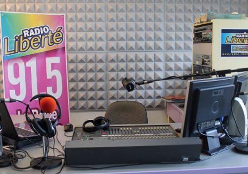 Radio liberté