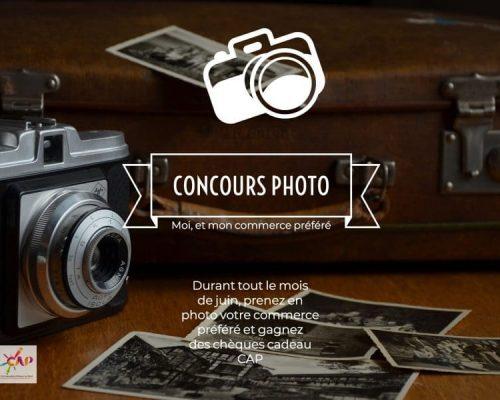 Les animations : Concours Photo | CAP Alsace