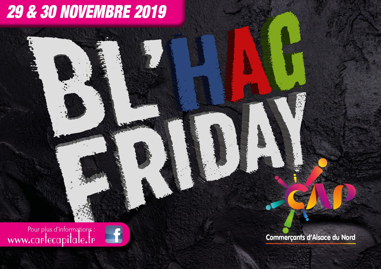 Black Friday cap