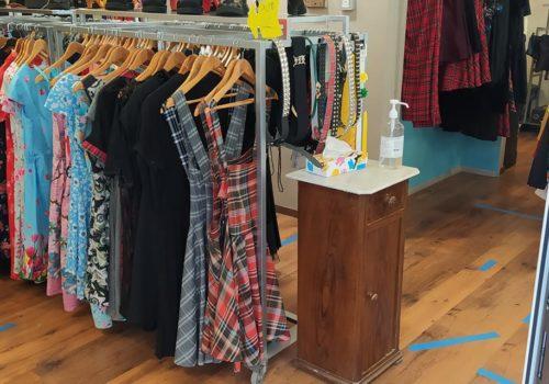 grange boutik vêtements
