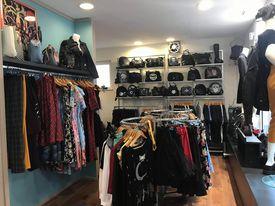grunge boutik magasin